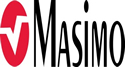 Masimo Logo without Register Mark