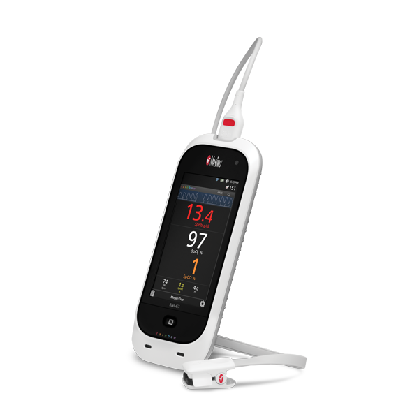 Masimo - Rad-67® Handheld Pulse CO-Oximeter®